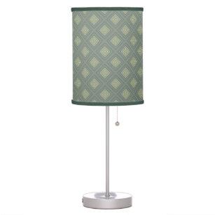 Dark Olive Green Table Pendant Lamps Zazzle