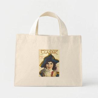 Olive Borden Presidential Bag
