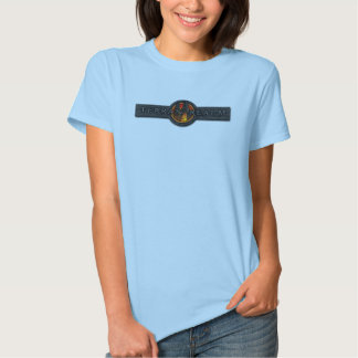 Olive drab in the Realm? Tee Shirt