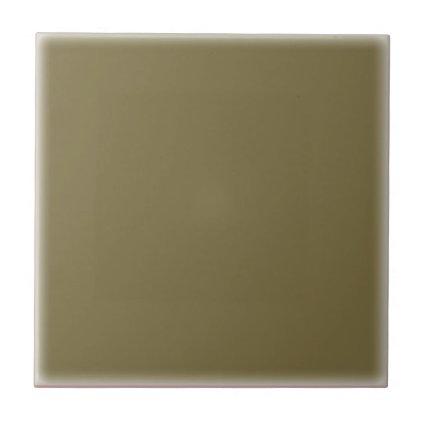 Olive Green (Ceramic Tile)