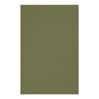 Olive Green Texture DIY Create Your Own Zazzle Stationery