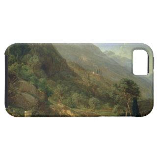 Olive Groves at Varenna, Lake Como, Italy, 1861 (o iPhone SE/5/5s Case