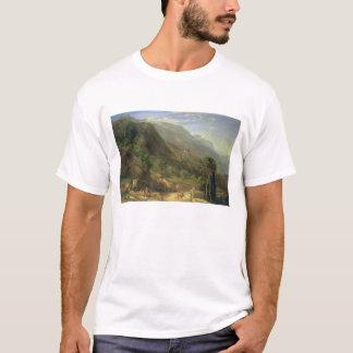 Olive Groves at Varenna, Lake Como, Italy, 1861 (o T-Shirt