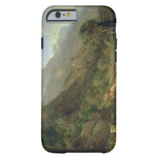 Olive Groves at Varenna, Lake Como, Italy, 1861 (o Tough iPhone 6 Case