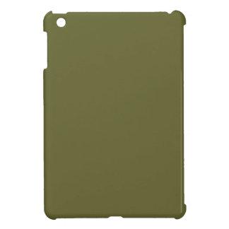 Olive iPad Mini Hard Case iPad Mini Cases