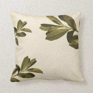 Olive Green Pillows Pretty Throw Pillows