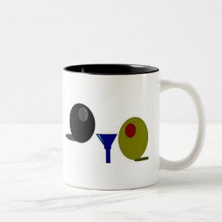 Olive Mug Olive You