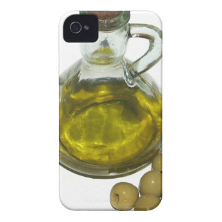 Olive Oil iPhone 4 Case-Mate Case