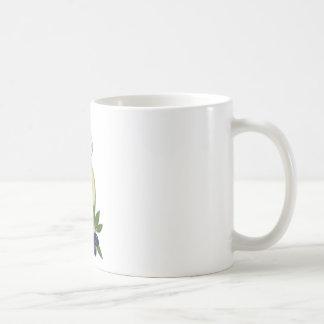 Olive Oil Mugs