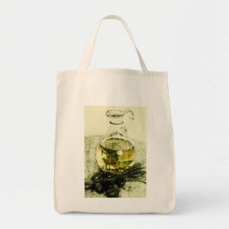 olive oil tote bag