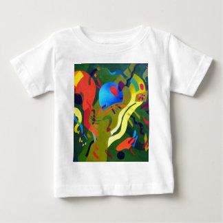 Olive Suspension Shirt