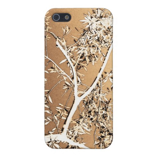 olive tree cover for iPhone 5