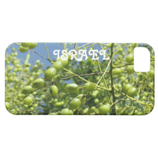 Olive Tree in Israel iPhone SE/5/5s Case