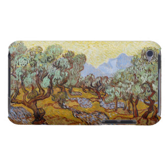 Olive Trees, 1889 (oil on canvas) Barely There iPod Cover