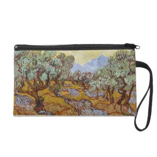 Olive Trees, 1889 (oil on canvas) Wristlet