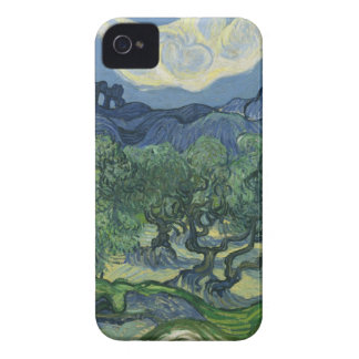 Olive Trees Barely There™ iPhone 4 Case-Mate iPhone 4 Case