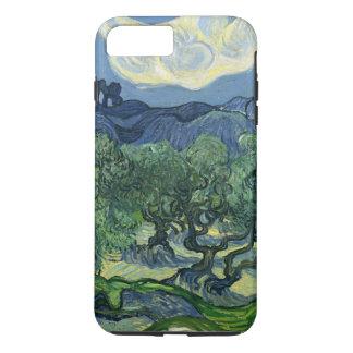 Olive Trees by Van Gogh iPhone 7 Plus Case