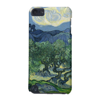 Olive Trees by Van Gogh iPod Touch 5G Cover