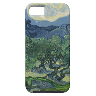 Olive Trees iPhone 5 Case