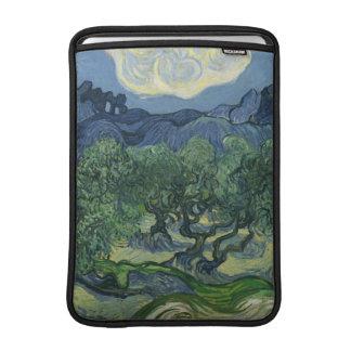 Olive Trees Macbook Air Sleeve