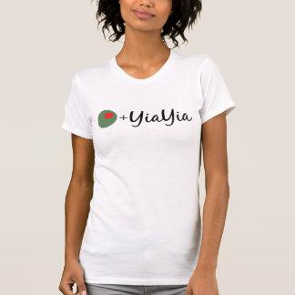 Olive YiaYia T-Shirt