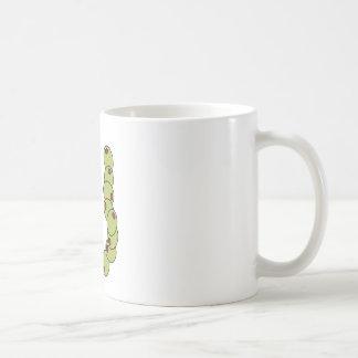 """Olive You """"I Love You"""" Coffee Mug"""