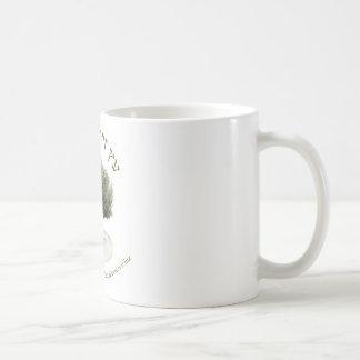 Oliveira, Milhares de anos provendo óleo e luz Coffee Mug