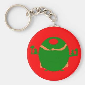 olivejuce Keychain #1