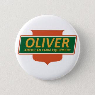 OLIVER12 PINBACK BUTTON