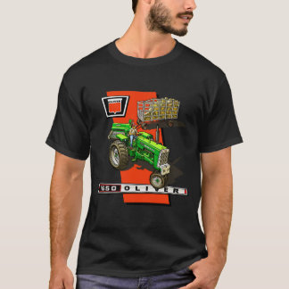 Oliver 1650 T-Shirt