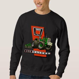 Oliver 2150 sweatshirt