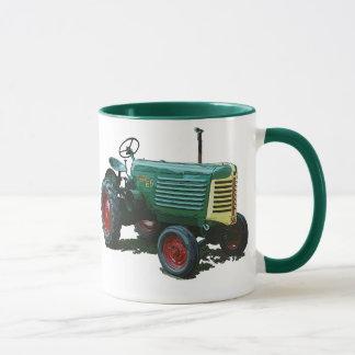 Oliver 66 mug