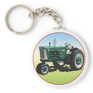 Oliver 770 keychain