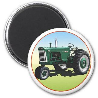 Oliver 770 2 inch round magnet