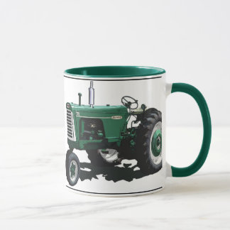 Oliver 770 mug
