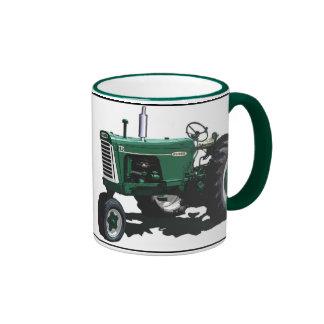 Oliver 770 ringer coffee mug
