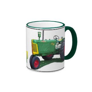 Oliver - 88 ringer coffee mug