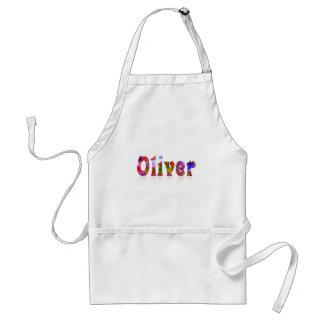 Oliver Adult Apron