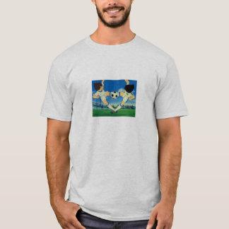 Oliver and Benji T-Shirt