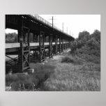 Oliver Bridge Print