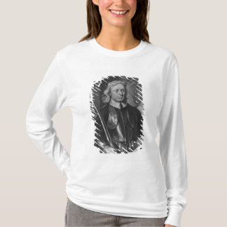 Oliver Cromwell  illustration T-Shirt