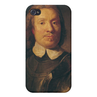 Oliver Cromwell iPhone 4/4S Case