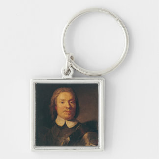 Oliver Cromwell Keychain