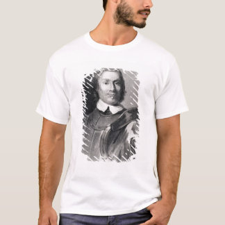Oliver Cromwell , Lord Protector of England T-Shirt