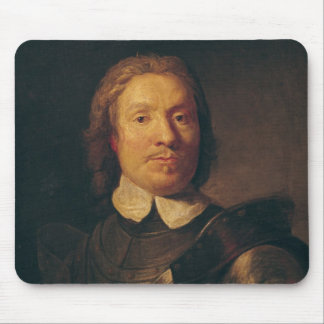 Oliver Cromwell Mouse Pad