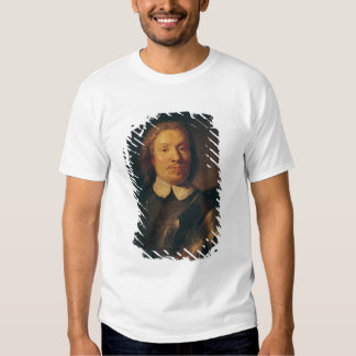 Oliver Cromwell Playeras