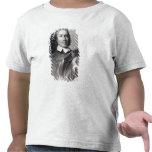Oliver Cromwell, señor Protector de Inglaterra Camisetas