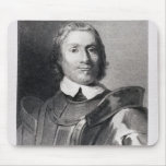 Oliver Cromwell, señor Protector de Inglaterra Tapetes De Ratones
