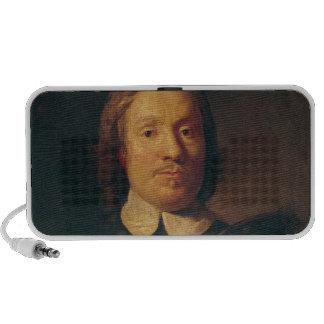 Oliver Cromwell Laptop Speaker