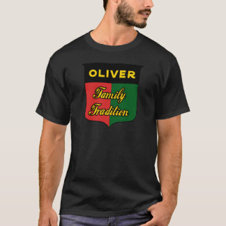 oliver_family_tradition T-Shirt